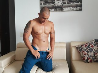 CalvinCrawford camshow live
